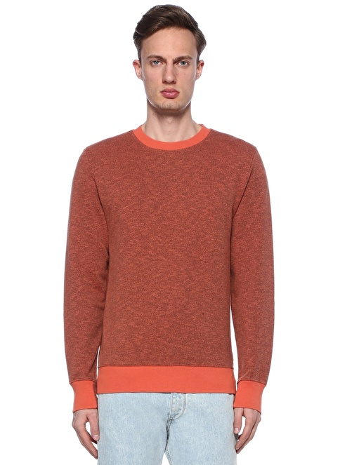 PS by Paul Smith Sweatshirt Oranj